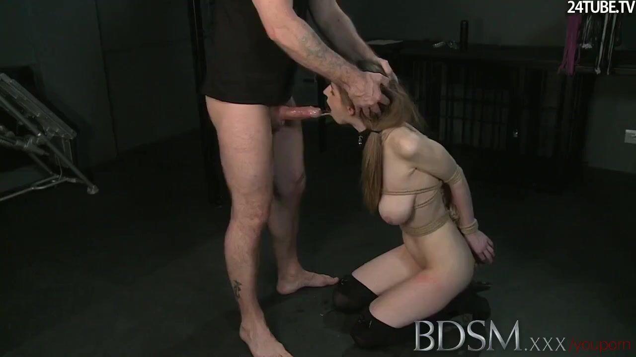 Видео бдсм кокс