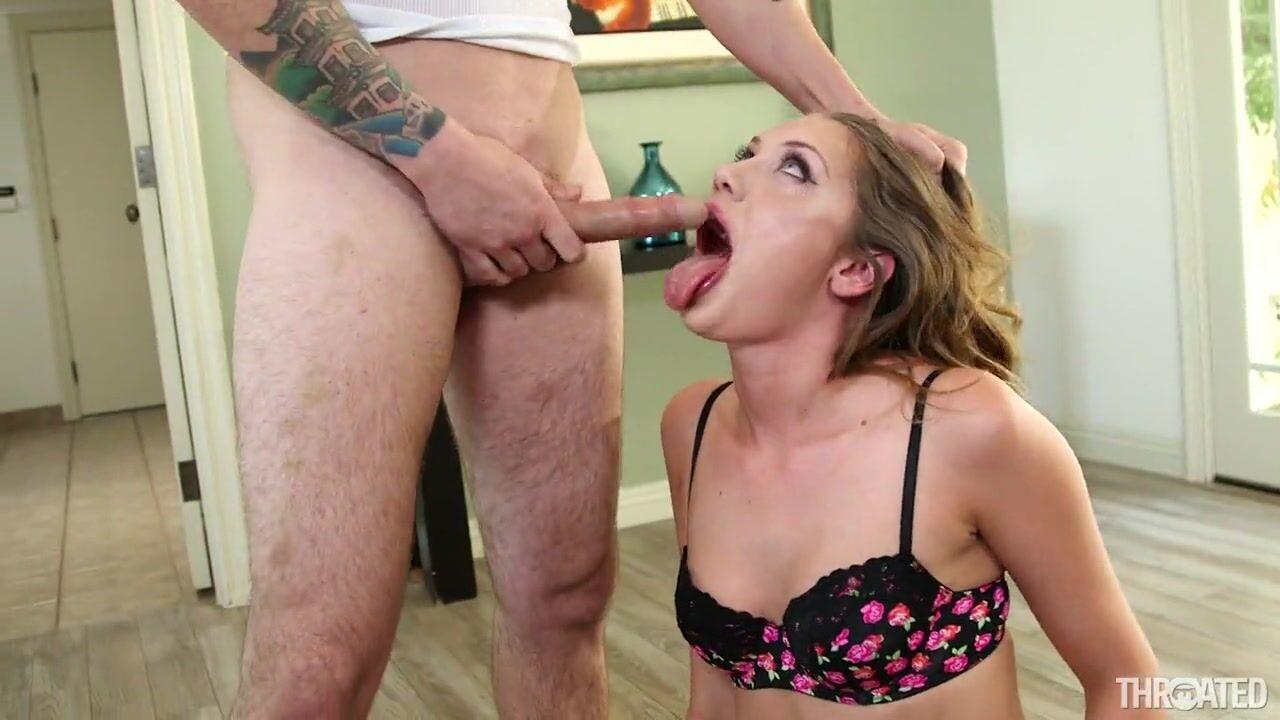 Порно миньет красотки