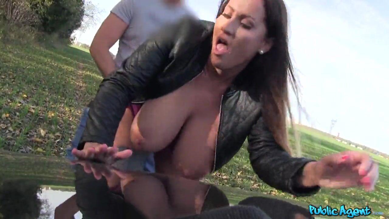 Смотреть порно снял бабу на дороге бесплатно