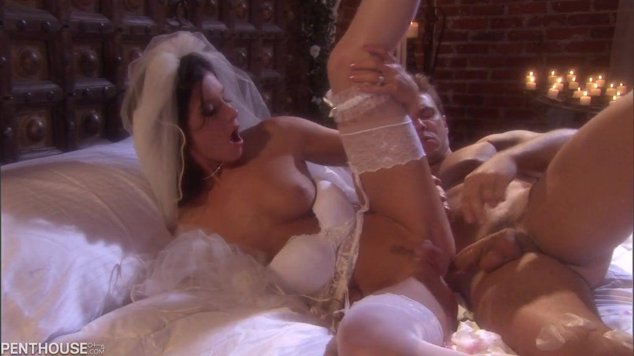 Любовником секс порно свадьба трахаются все онлайн