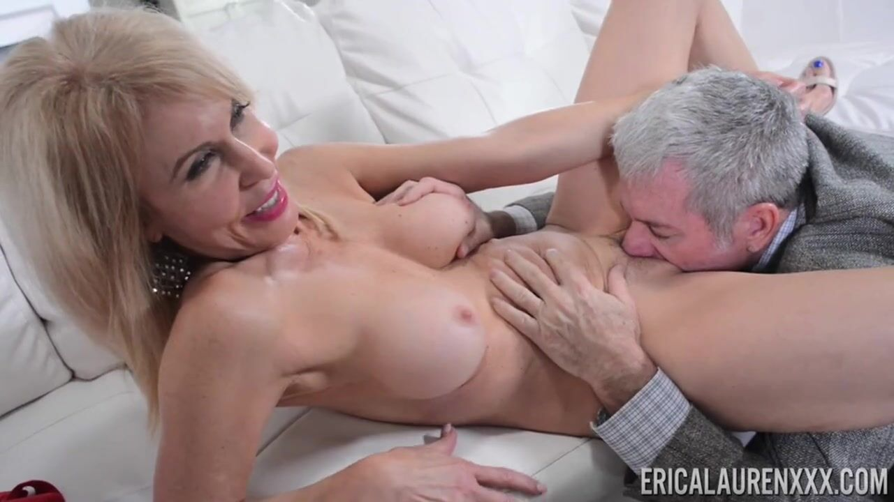 Секс со зрелым