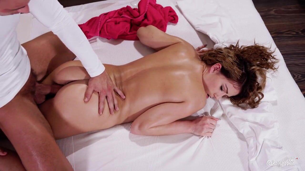 Секс с лысым массажистом фото 47-359