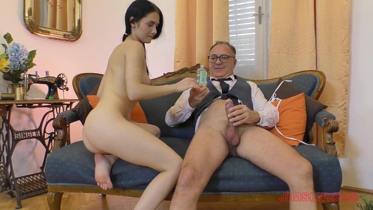 Секс старик пирдун видо