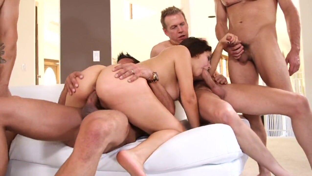 Смотреть порно ганг банг онлайн