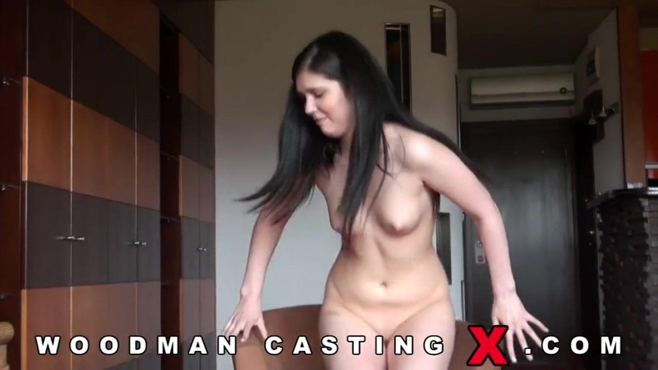 Женщина кастинг раздеваются фото