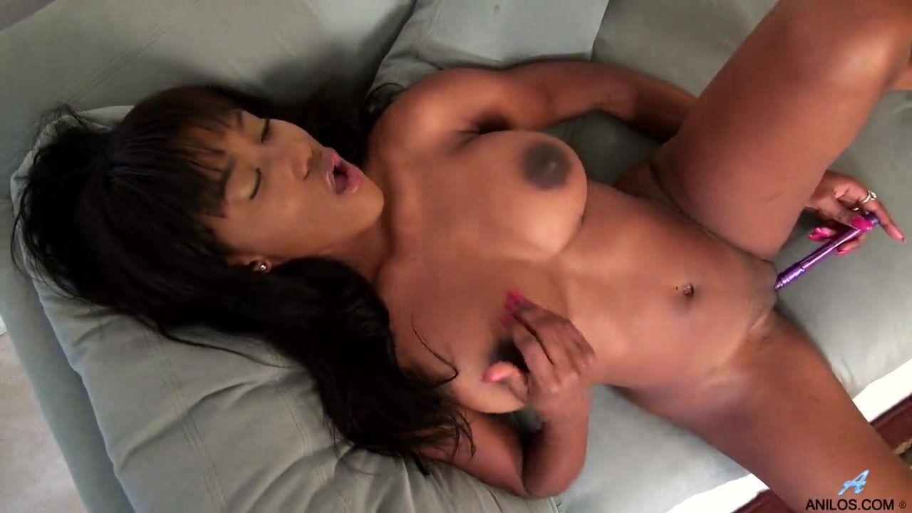 Порно видео оргазым негритянки