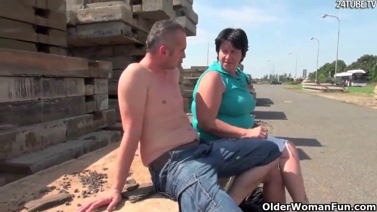 смотреть порно онлайн куни от стариков