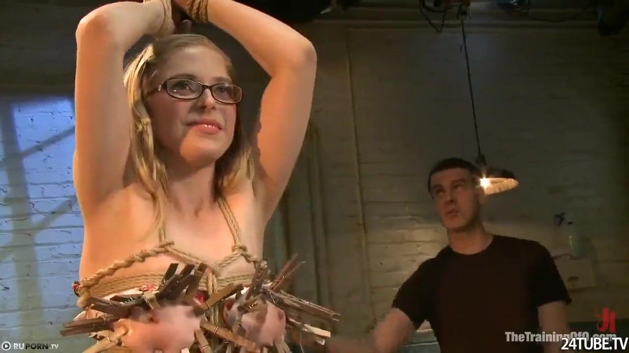 Порно бондаж сквиртинг от бандажа