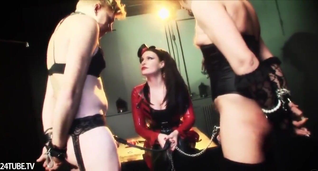Госпожа и раб игры — photo 2
