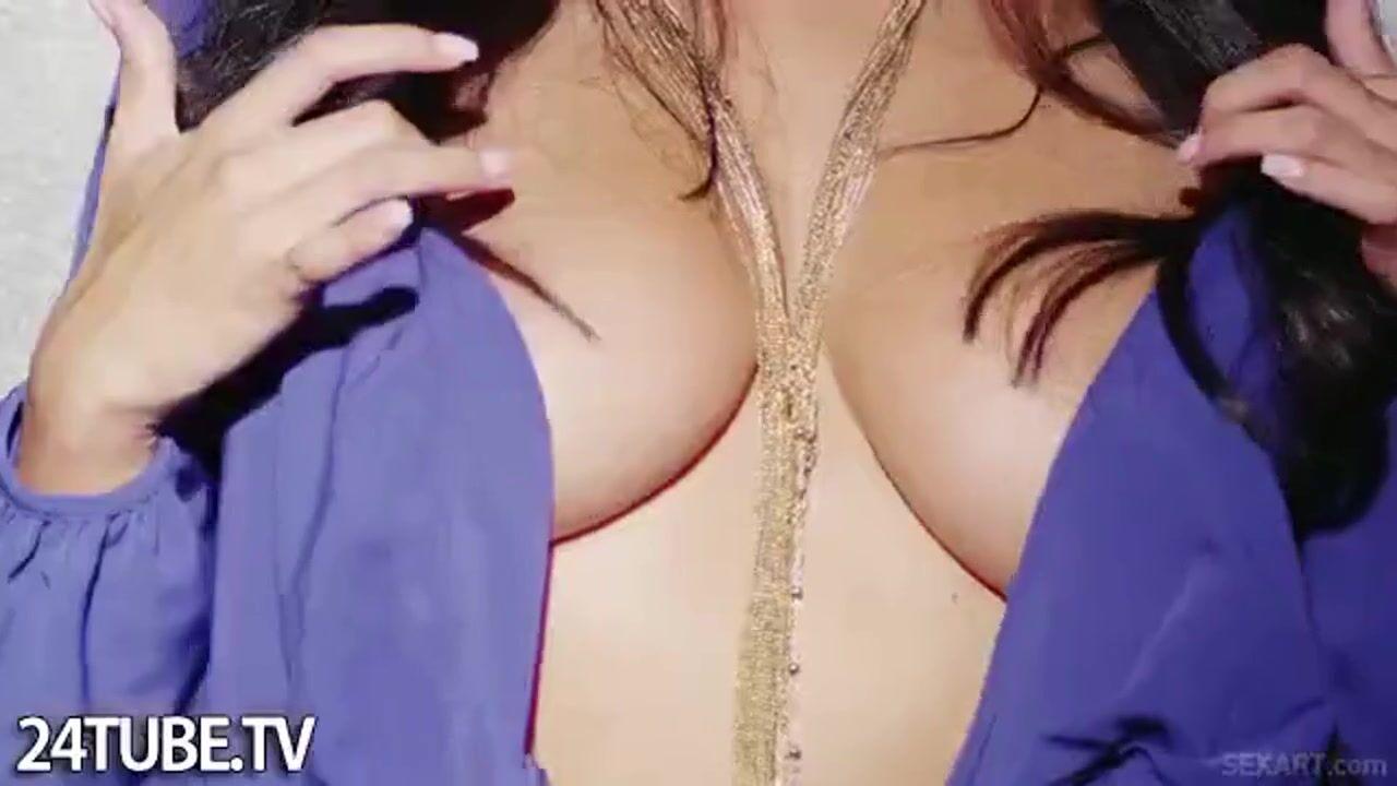 Горячий латинский секс