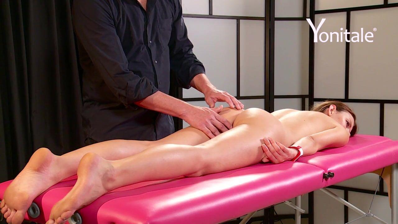 Сексуально вагинальный массаж