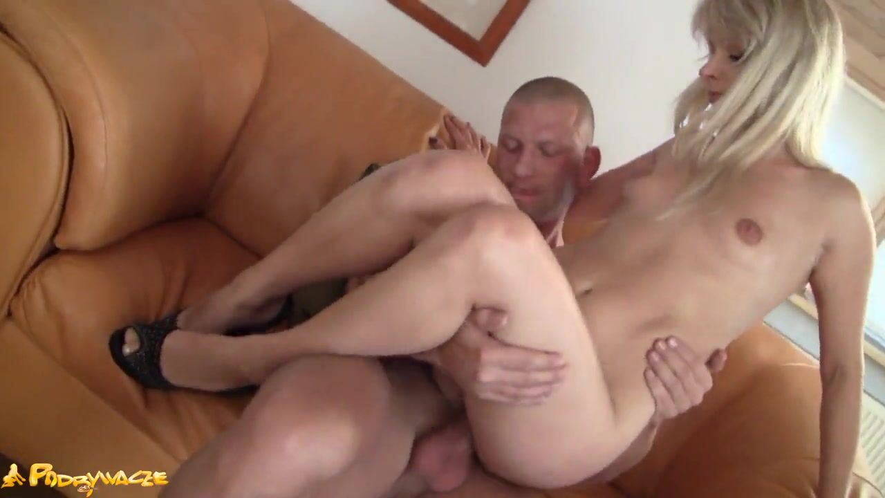 Секс с полькой