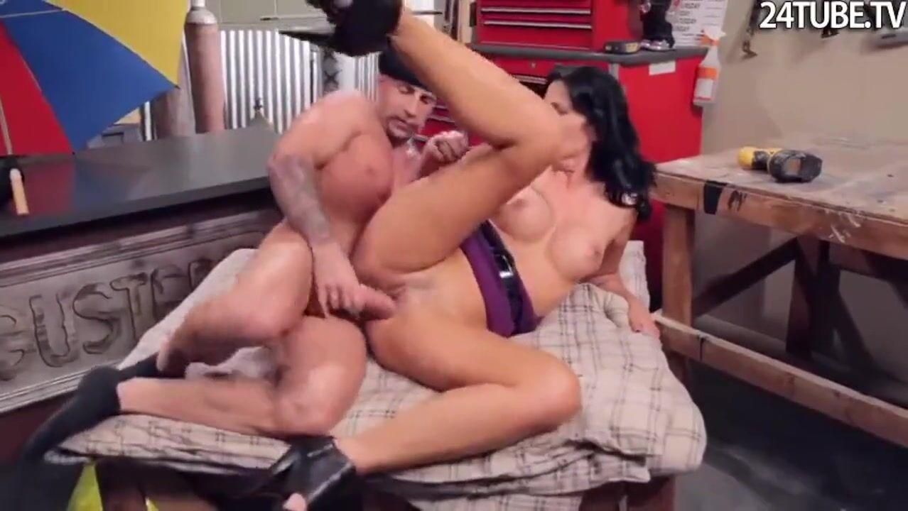 Порно передача