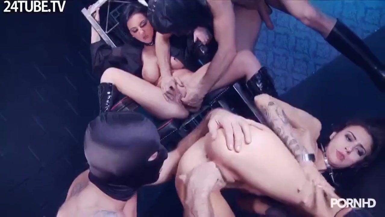 город черных проституток