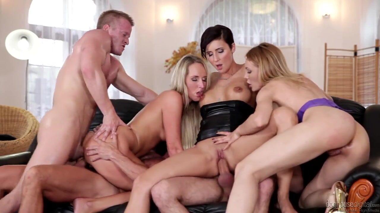 Двойной анал порно два члена в попе секс видео
