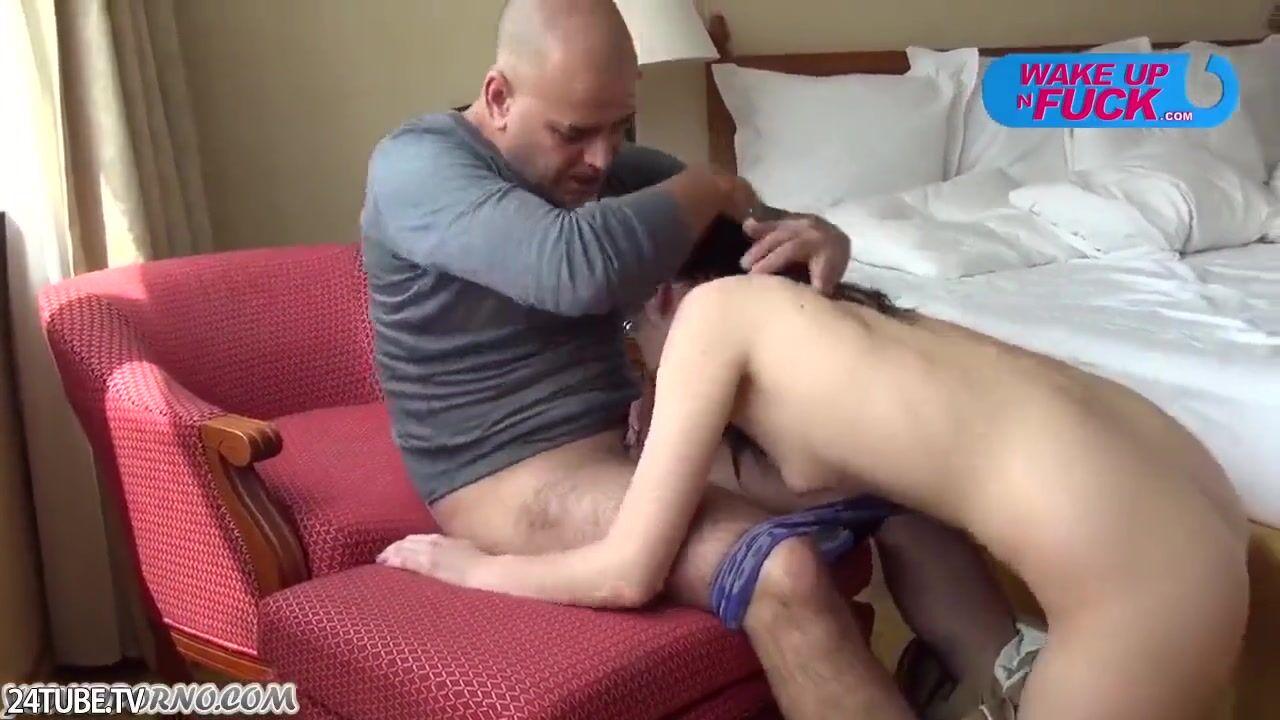 Секс с волосатым чудовищем